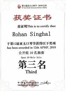 rohan-singhal-third